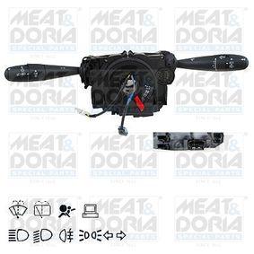 Steering Column Switch 231225 3008 (0U_) 1.6 BlueHDi 120 MY 2016