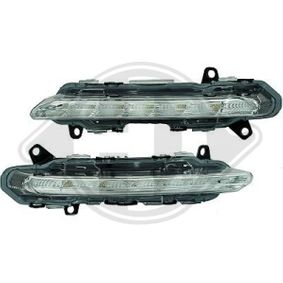 Daytime Running Light Set ZUB00104