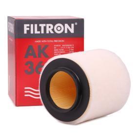 Luftfilter Höhe: 195mm mit OEM-Nummer 13 71 7 532 754