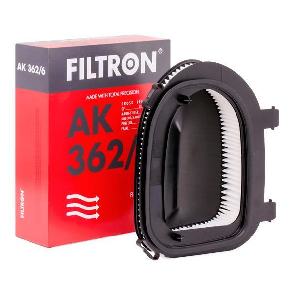 Filter FILTRON AK362/6 Erfahrung