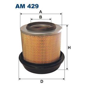 Luftfilter Art. Nr. AM 429 120,00€