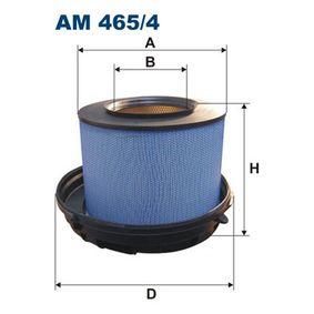 Luftfilter Art. Nr. AM 465/4 120,00€