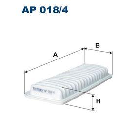 Luftfilter Art. Nr. AP 018/4 120,00€
