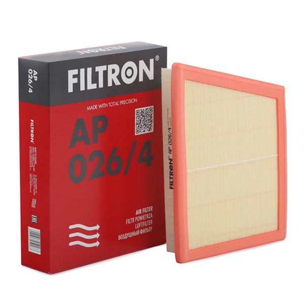 Filter FILTRON AP026/4 Erfahrung