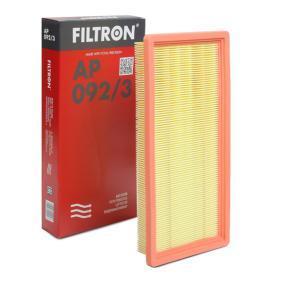 Filtro de aire AP 092/3 STILO (192) 1.4 16V ac 2004