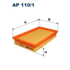 Luftfilter Art. Nr. AP 110/1 120,00€