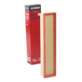 Luftfilter AP 134/4 TWINGO 2 (CN0) 1.5 dCi Bj 2014