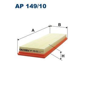 Luftfilter Art. Nr. AP 149/10 120,00€