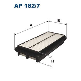 Filtro de aire AP 182/7 Picanto (SA) 1.1 ac 2005