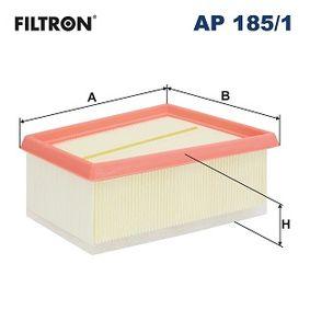 Luftfilter AP 185/1 Scénic 1 (JA0/1_, FA0_) 1.6 BiFuel (JA04) Bj 2001