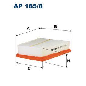 Luftfilter Art. Nr. AP 185/8 120,00€