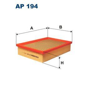 Luftfilter Art. Nr. AP 194 120,00€