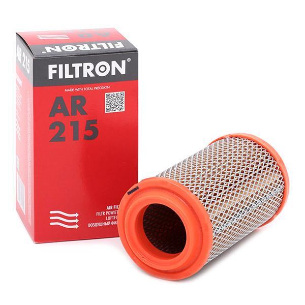 Filter FILTRON AR215 Erfahrung