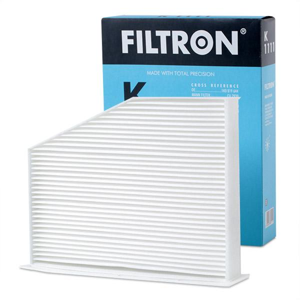 Staubfilter FILTRON K1111 Erfahrung
