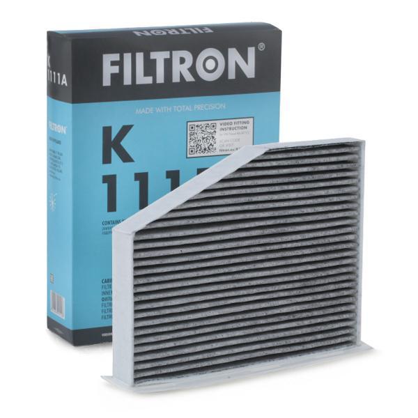 Staubfilter FILTRON K1111A Erfahrung