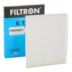 Filter, Innenraumluft Länge: 196mm, Breite: 237mm, Höhe: 20mm mit OEM-Nummer 971332E260AT