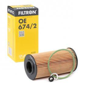 2010 KIA Ceed ED 1.6 CRDi 90 Oil Filter OE 674/2