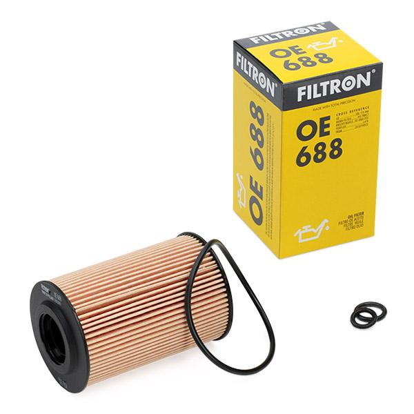 Oil Filter FILTRON OE688 expert knowledge