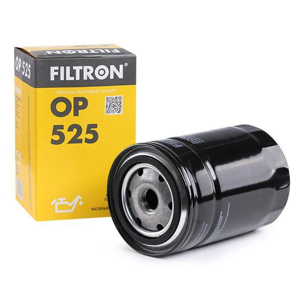 Ölfilter FILTRON OP525 Erfahrung
