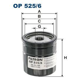 Ölfilter Ø: 76,5mm, Innendurchmesser 2: 71mm, Innendurchmesser 2: 62,5mm, Höhe: 86mm mit OEM-Nummer 03L 115 561