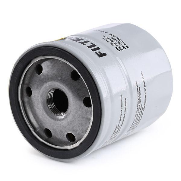 Filtro de Aceite FILTRON OP 570 5904608005700