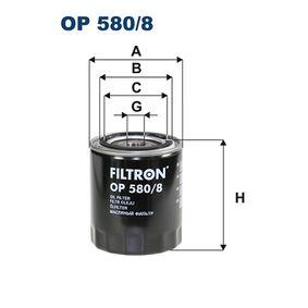 Ölfilter Ø: 94mm, Innendurchmesser 2: 72mm, Innendurchmesser 2: 62,5mm, Höhe: 113mm mit OEM-Nummer ERR3340
