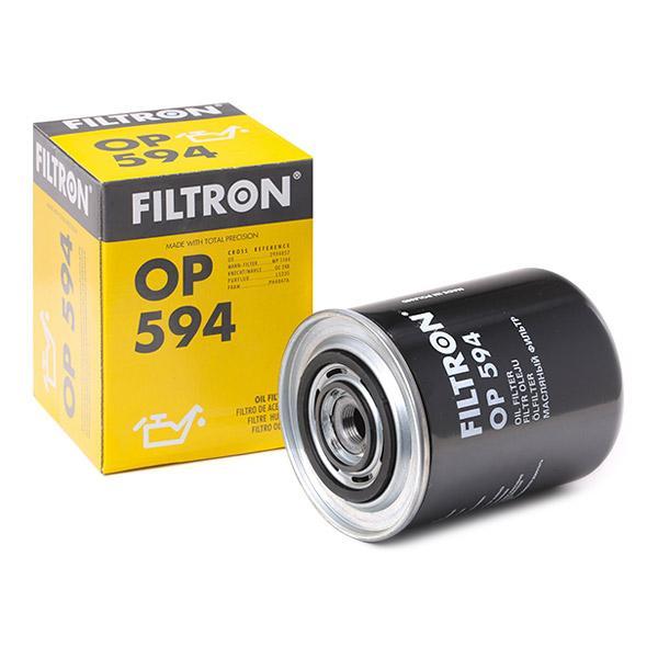 FILTRON  OP 594 Ölfilter Ø: 111mm, Innendurchmesser 2: 69mm, Innendurchmesser 2: 59mm, Höhe: 143mm