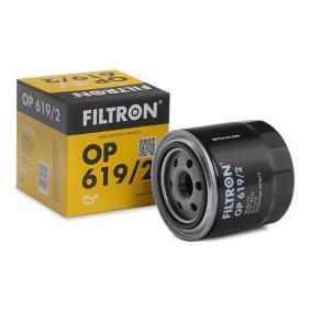 Oil Filter OP 619/2 RAV 4 II (CLA2_, XA2_, ZCA2_, ACA2_) 2.0 D 4WD (CLA20_, CLA21_) MY 2001