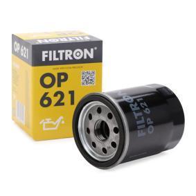 Ölfilter Ø: 69mm, Innendurchmesser 2: 63mm, Innendurchmesser 2: 55mm, Höhe: 85mm mit OEM-Nummer 16510-61A21