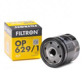 Oil Filter OP 629/1 2 (DY) 1.25 MY 2006