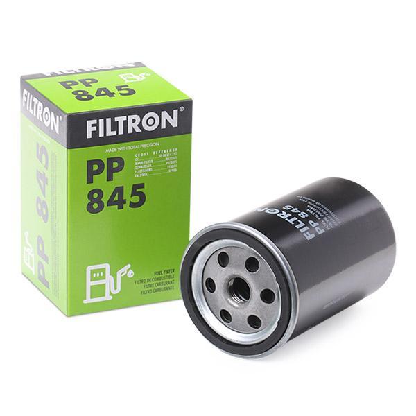 Kraftstofffilter FILTRON PP845 Erfahrung