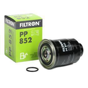 Filtro carburante PP 852 L 400 Bus (PD_W, PC_W, PA_V, PB_V, PA_W) 2.5 TD 4WD ac 1996