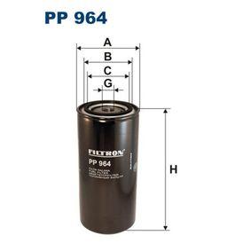 Kraftstofffilter Art. Nr. PP 964 120,00€