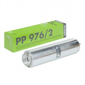 Fuel filter Height: 250mm with OEM Number 13327811401