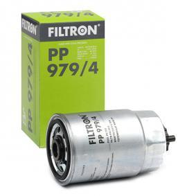 Fuel filter Height: 152mm with OEM Number 319222B900