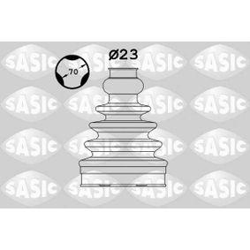 SASIC  1906108 Faltenbalgsatz, Antriebswelle