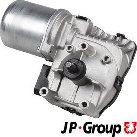 Двигател на чистачките 1198202600 Golf 5 (1K1) 1.9 TDI Г.П. 2008