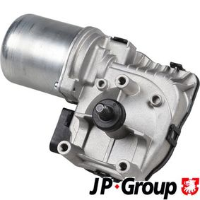 Wiper Motor with OEM Number 1Q1955119B