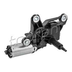 Touran 1T1, 1T2 1.9TDI Scheibenwischermotor TOPRAN 117 658 (1.9TDI Diesel 2006 BXE)
