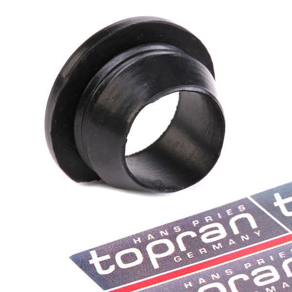 Gasket, washer fluid tank TOPRAN 208672 expert knowledge