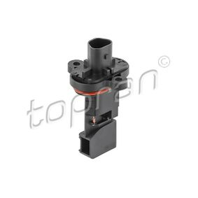Air Mass Sensor Number of Poles: 5-pin connector with OEM Number 836005