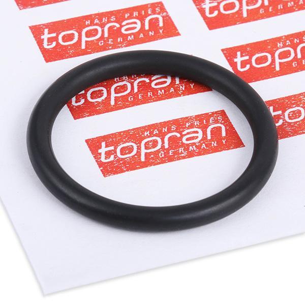 Ölablaßschraube Dichtung 304 785 TOPRAN 304 785 in Original Qualität