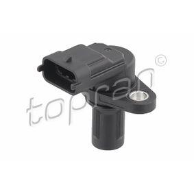 Sensor, camshaft position 305 206 PANDA (169) 1.2 MY 2005