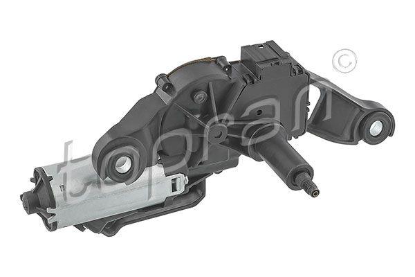 TOPRAN  503 314 Wiper Motor