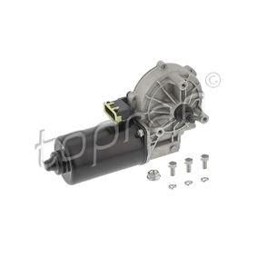 TOPRAN  503 315 Wischermotor