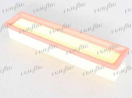 FRIGAIR  AR09.108 Luftfilter Höhe 1: 80mm, Länge: 359mm