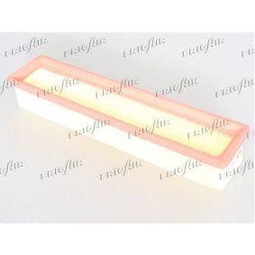 Luftfilter AR09.108 TWINGO 2 (CN0) 1.2 TCe 100 Bj 2014