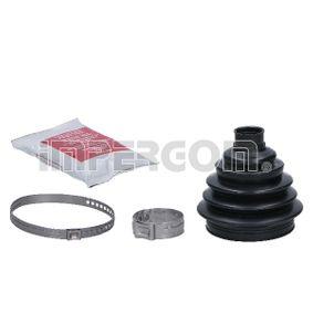 Bellow Set, drive shaft 33528/TE PUNTO (188) 1.2 16V 80 MY 2004