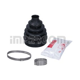 Bellow Set, drive shaft with OEM Number 8D0498203A