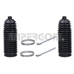 Bellow Set, steering with OEM Number 48203 JD01A